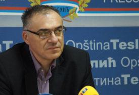 KAKO JE DIJELJEN NOVAC IZ FONDA SOLIDARNOSTI Miličević: Vlada više para dala opštinama u kojima je SNSD vlast