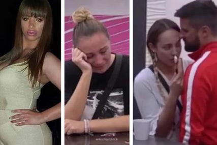 ONA JE NEVJEROVATNA Kako je Miljana Kulić predvidjela ko će biti pobjednik Zadruge 3