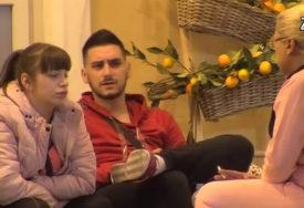 OGLASIO SE I ZOLA Nakon što je Miljana osula po njemu DRVLJE I KAMENJE poslao oštru poruku