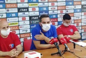 KREĆE I BORAC Mikić: Slijedi podmlađivanje tima, očekujemo dva do tri pojačanja