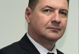 POBJEDNIK DANA Milosav Savković