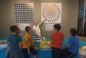 Radionica komunikacijskih vještina za djecu održana u Muzeju Republike Srpske