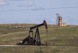 PAD NA SVJETSKOM TRŽIŠTU Veći rast zaliha obara cijene nafte