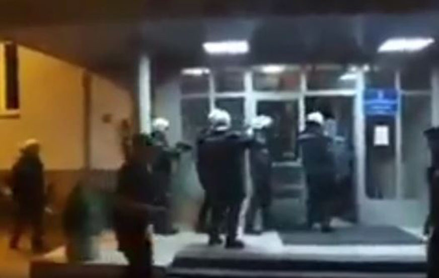 """NISAM NAREDIO DA SE POLICIJA POVUČE"" Oglasio se i načelnik policijske uprave Niš"