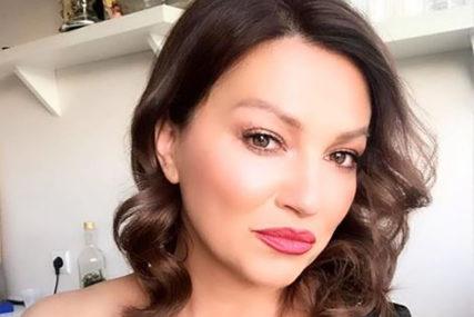 Nina Badrić ŽELI POTOMSTVO: Mislim da u svakoj ženi gori žar za majčinstvom
