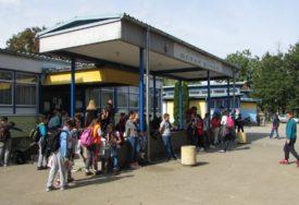 MANJI BROJ PRVAČIĆA Upisana 352 učenika u osnovne škole u Gradiški