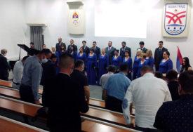 Svečanom akademijom završeno OBILJEŽAVANJE KRSNE SLAVE opštine Novi Grad