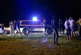 MUK U NOVOM PAZARU Trojica mladića stradala u saobraćajki, još trojica teško povrijeđena