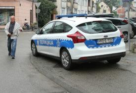 """AKCIJA """"LIJEVAK"""" Kažnjena čak polovina kontrolisanih vozača na drumovima"""