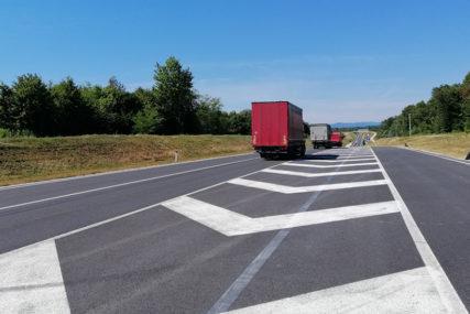 OBILAZNICA OPRAVDALA ULOGU Za godinu dana novom saobraćajnicom prošlo DVA MILIONA VOZILA