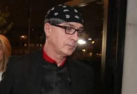 PORODIČNA DRAMA U DOMU PJEVAČA Oliver Mandić o hapšenju sina koji je PRETUKAO MAJKU