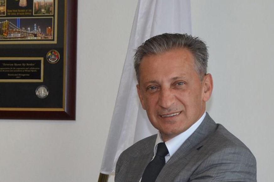 GUBITNIK DANA Osman Mehmedagić