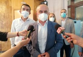 """ĐOKIĆ PORUČUJE """"Izbori da budu održani 15. novembra"""""""