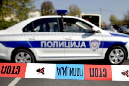 """""""GOLF"""" SLETIO S PUTA Povrijeđena četvorica mladića, među njima i MALOLJETNIK"""