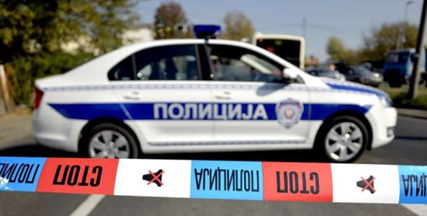 NIJE JOJ BILO SPASA Djevojčica (4) istrčala na put, poginula na licu mjesta