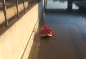 NAJMANJE DVOJE MRTVIH Palermo pogođen najtežom poplavom u istoriji