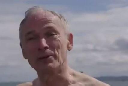 POLITIČAR O KOJEM SE PRIČA Postao NAJPOŽELJNIJI MUŠKARAC i to u 67. godini (VIDEO)
