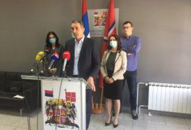 Lučić: Raspodjela sredstava Fonda solidarnosti po stranačkoj liniji
