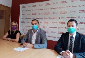 GRADONAČELNIK IH IGNORIŠE Prijedorski SNSD zahtjeva vraćanje svojih načelnika na radna mjesta