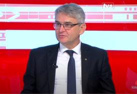 Federalni ministar Salko Bukvarević POZITIVAN na virus korona