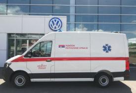 VUČIĆ STIŽE U BANJALUKU Ovo su vozila koja Srbija donira Srpskoj (FOTO)