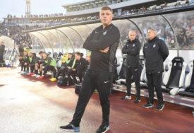ROKADA NA KLUPI PARNOG VALJKA Bivši selektor Srbije postaje trener Partizana
