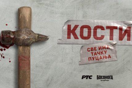 """Dvije nominacije za """"Kosti"""" na Sarajevo Film Festivalu"""