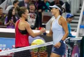 OTKAZANO 11 TURNIRA Bez tenisa u Kini do kraja godine