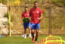 UEFA POTVRDILA Dujaković može da igra u kvalifikacijama za Ligu Evrope
