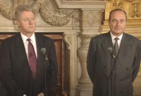 NOVI DETALJI IZ TAJNIH DOKUMENATA Širak htio veliku vojnu intervenciju u Srebrenici