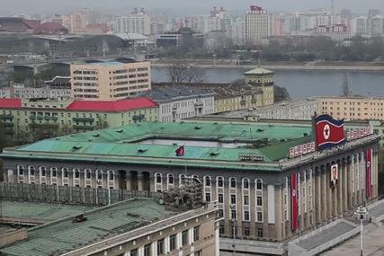 """""""MUČILI SU NAS I SILOVALI"""" Potresna ispovijest zatvorenica iz Sjeverne Koreje"""