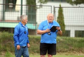 SJAJNA PARTIJA Petrović: Presudila je naša fizička sprema