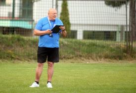 RADNIK ZAVRŠIO PRIPREME Petrović: Nedostaje nam širina u ekipi