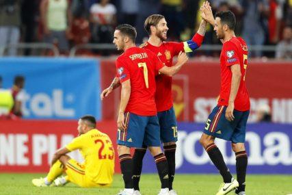 DOGOVOREN PRIJATELJSKI MEČ Holandija i Španija igraju 11. novembra