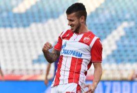 REVIZOR ZABRINUT Poznat zvaničan dug FK Crvena zvezda