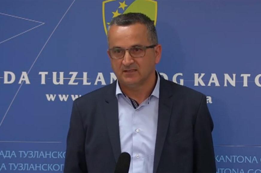 GUBITNIK DANA Sulejman Brkić