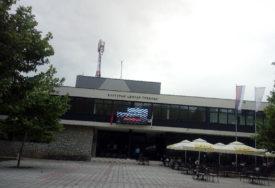 KINO PONOVO NE RADI Pogoršana epidemiloška situacija zaključala bioskop u Trebinju