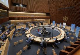 TREĆE NEUSPJELO GLASANJE Novi veto Rusije i Kine u Savjetu bezbjednosti UN
