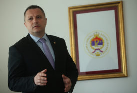 POSLJEDICE PANDEMIJE VEĆE OD PLANIRANIH Petričević: Srpska uspjela da održi nivo zaposlenosti