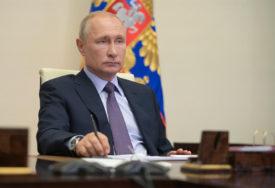 NAPRAVILI OZBILJAN NAPREDAK Putin: Vakcina protiv korone mora biti efikasna i bezbjedna