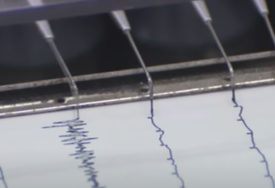 TRESLA SE ANTALIJA Ponovo zemljotres pogodio Tursku