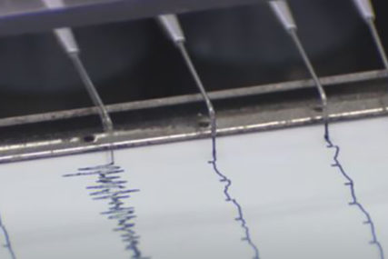 Tlo ne miruje: Zemljotres kod Mostara