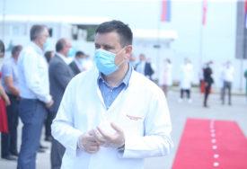 """INSPEKTORI ODGOVORILI ĐAJIĆU """"Vjerujemo da su zdravstveni radnici umorni, i mi smo"""""""