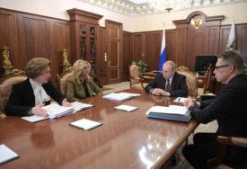 DONACIJA ZA 33 ZEMLJE Rusija poslala više od 800.000 sistema za testiranje na koronu
