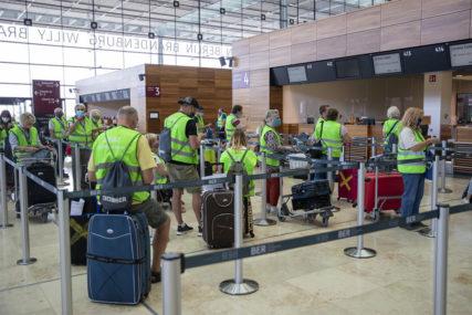 STRAH OD DRUGOG TALASA EPIDEMIJE Njemačka pozvala građane da ne putuju u Španiju