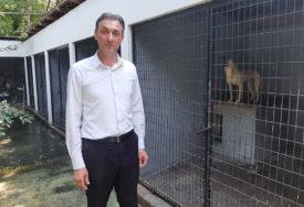 BRIGA O ŽIVOTINJAMA I DALJE UPITNA Nesavjesni vlasnici ostavljaju pse da lutaju ulicama