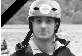 TREBAO POSTATI OTAC Medicinar koji je poginuo bio i di-džej, kobne noći se vraćao sa nastupa
