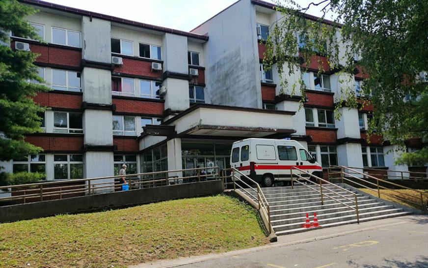 KORONA PRESJEK U BRČKOM Dvije novozaražene osobe, 156 aktivnih slučajeva
