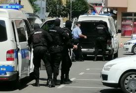 PAO PO POTJERNICI Banjalučanin uhapšen zbog krađe