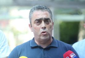 """PREGOVORI O PRAVIMA RADNIKA Marić: Ministarstvo želi da uvuče manji """"žuti"""" sindikat"""
